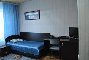 Hotel Ayhal, Hotely  Neryungri - big - 7