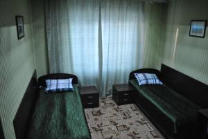 Hotel Ayhal, Hotely  Neryungri - big - 4