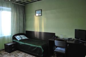 Hotel Ayhal, Hotely  Neryungri - big - 3