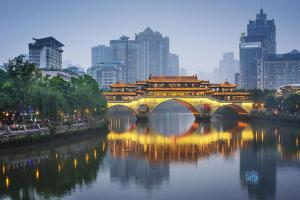 Western Royal Palace Hotel, Hotely  Chengdu - big - 20