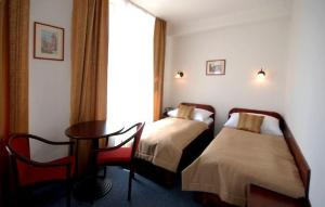 U Stare Pani - At the Old Lady Hotel, Отели  Прага - big - 5