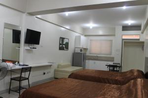 Residencia San Vicente, Ostelli  Manila - big - 27