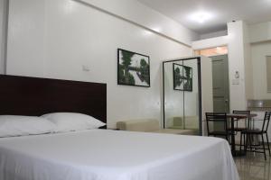 Residencia San Vicente, Ostelli  Manila - big - 15