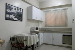 Residencia San Vicente, Ostelli  Manila - big - 14