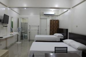Residencia San Vicente, Ostelli  Manila - big - 26