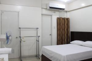 Residencia San Vicente, Ostelli  Manila - big - 21