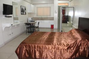 Residencia San Vicente, Ostelli  Manila - big - 20