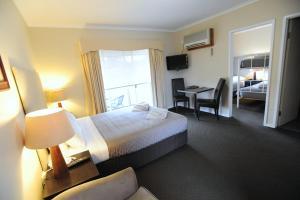 Ballarat Central City Motor Inn