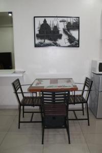 Residencia San Vicente, Ostelli  Manila - big - 18