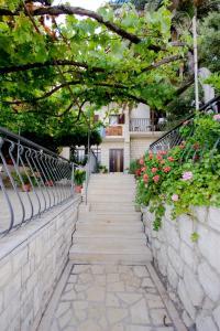 Apartments Vila Miranda, Apartmanok  Barbat na Rabu - big - 56
