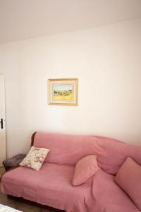 Apartments Vila Miranda, Apartmanok  Barbat na Rabu - big - 35