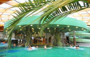 Hungarospa Thermal Hotel, Szállodák  Hajdúszoboszló - big - 2