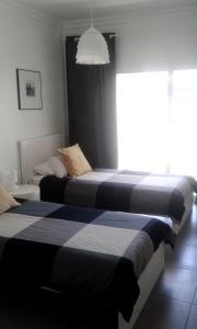Apartamento T2 Vista Mar E - Quarteira