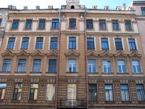 Apartment Vesta on Vosstania, Ferienwohnungen  Sankt Petersburg - big - 15