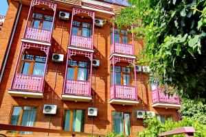 Accommodation in Tbilisi City