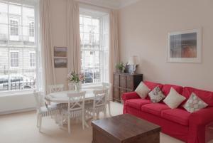 Stockbridge Apartment - Carlton Street