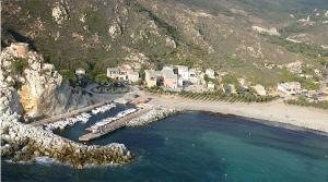 Hotel Marinella, Hotels  Barrettali - big - 1