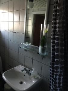 Hotel Ribe, Hostince  Ribe - big - 19
