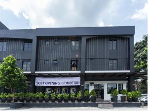 OYO 292 Stella Hotel, Hotel  Johor Bahru - big - 6
