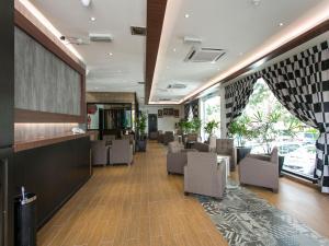 OYO 292 Stella Hotel, Hotel  Johor Bahru - big - 10