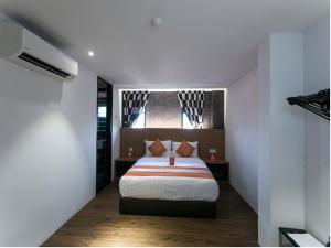 OYO 292 Stella Hotel, Hotel  Johor Bahru - big - 12