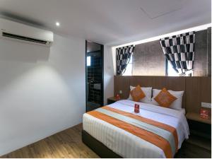 OYO 292 Stella Hotel, Hotel  Johor Bahru - big - 3