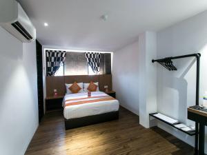 OYO 292 Stella Hotel, Hotel  Johor Bahru - big - 4