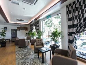 OYO 292 Stella Hotel, Hotel  Johor Bahru - big - 9