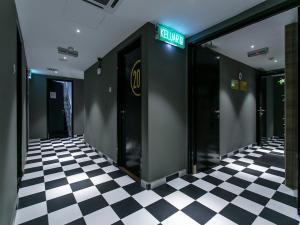 OYO 292 Stella Hotel, Hotel  Johor Bahru - big - 11