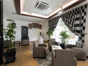 OYO 292 Stella Hotel, Hotel  Johor Bahru - big - 8