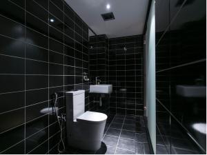 OYO 292 Stella Hotel, Hotel  Johor Bahru - big - 14
