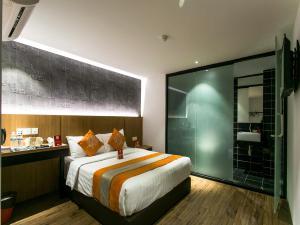OYO 292 Stella Hotel, Hotely  Johor Bahru - big - 15