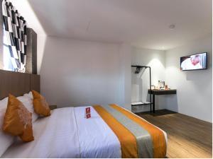 OYO 292 Stella Hotel, Hotely  Johor Bahru - big - 16