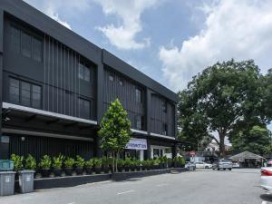 OYO 292 Stella Hotel, Hotel  Johor Bahru - big - 1