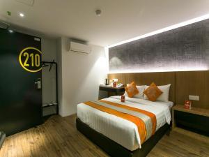OYO 292 Stella Hotel, Hotel  Johor Bahru - big - 18