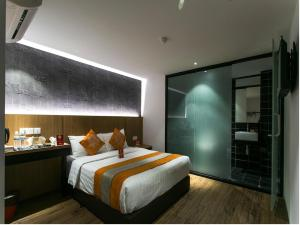 OYO 292 Stella Hotel, Hotely  Johor Bahru - big - 20