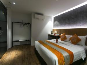 OYO 292 Stella Hotel, Hotel  Johor Bahru - big - 22