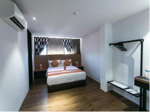 OYO 292 Stella Hotel, Hotel  Johor Bahru - big - 23