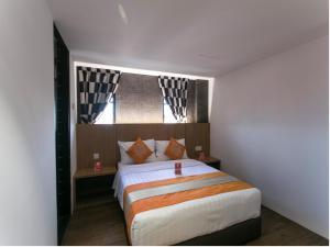 OYO 292 Stella Hotel, Hotely  Johor Bahru - big - 24