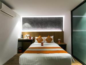 OYO 292 Stella Hotel, Hotely  Johor Bahru - big - 25