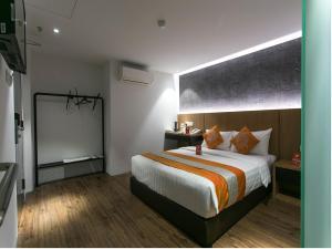 OYO 292 Stella Hotel, Hotely  Johor Bahru - big - 26