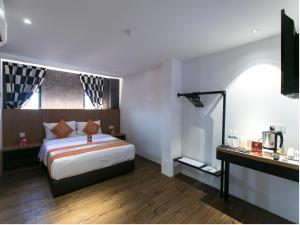 OYO 292 Stella Hotel, Hotely  Johor Bahru - big - 28