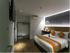 OYO 292 Stella Hotel, Hotel  Johor Bahru - big - 30