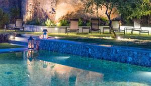 Romantic Hotel & Restaurant Villa Cheta Elite