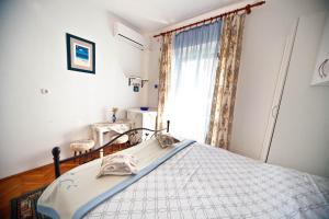 Apartments Vila Miranda, Apartmanok  Barbat na Rabu - big - 20
