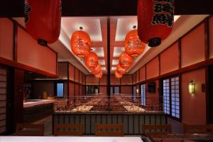 Sovereign Hotel Zhanjiang, Resorts  Zhanjiang - big - 8