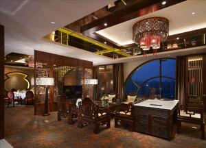 Sovereign Hotel Zhanjiang, Rezorty  Zhanjiang - big - 9