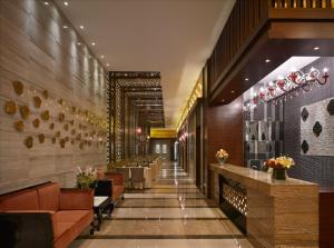 Sovereign Hotel Zhanjiang, Rezorty  Zhanjiang - big - 17