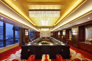 Sovereign Hotel Zhanjiang, Resorts  Zhanjiang - big - 19