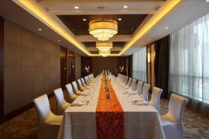 Sovereign Hotel Zhanjiang, Rezorty  Zhanjiang - big - 22